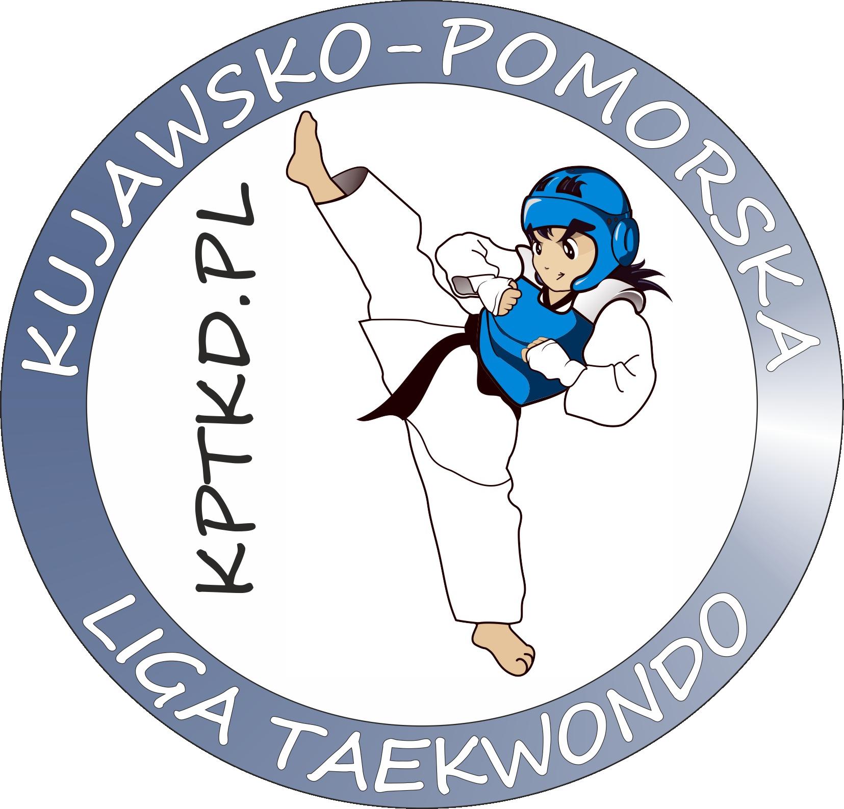 Kujawsko-Pomorska Liga Taekwondo